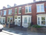 4 bedroom Terraced property for sale in North Road, Wallsend...