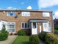Terraced property to rent in Woburn Close...