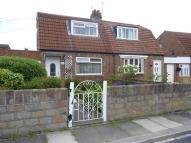 1 bed semi detached property in Lauderdale Avenue...