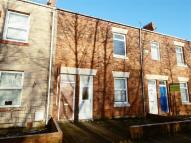 Flat to rent in South Terrace, Wallsend...