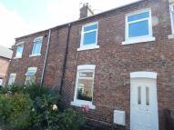 3 bedroom Terraced property in Diamond Street, Wallsend...