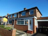 3 bed semi detached property for sale in Tynedale Avenue...