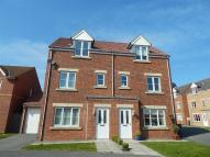 3 bed semi detached house for sale in Housesteads Close...