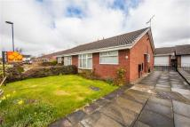 Semi-Detached Bungalow for sale in Carnforth Close...