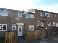 Barnstable Close Terraced property to rent
