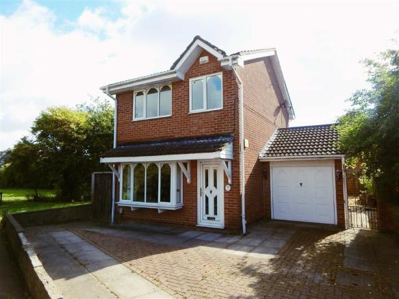 3 Bedroom Detached House For Sale In Lancaster Drive Hadrian Park