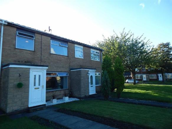 3 Bedroom Terraced House For Sale In Addington Drive Hadrian Park