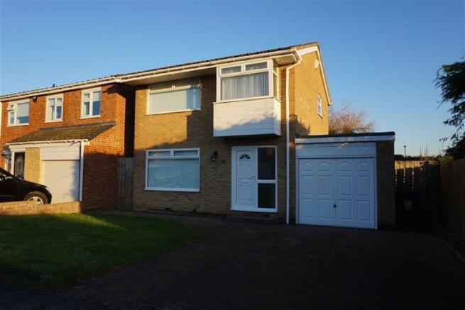 3 Bedroom Detached House For Sale In Corbridge Close Hadrian Park