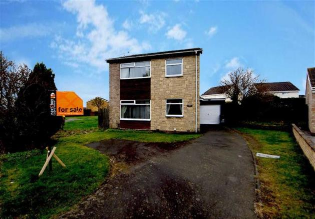 4 Bedroom Detached House For Sale In Addington Drive Hadrian Park
