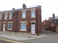 Vine Street Terraced property to rent