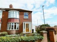 3 bed semi detached home for sale in Kings Road South...