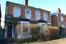 house to rent in Mount Pleasant, Farnham...