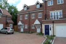 property to rent in Cowden Close, Farnham...