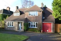 4 bed home in Broomleaf Road, Farnham...