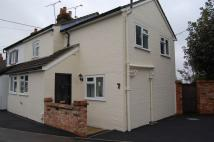 3 bedroom house to rent in Bishops Road, Farnham...