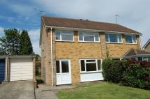 3 bed house in Oak Tree View, Farnham...