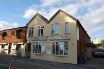 Studio flat to rent in Upper Hale Road, Farnham...