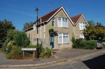 semi detached house in Long Garden Walk...
