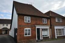 Detached house to rent in West Street, Farnham...