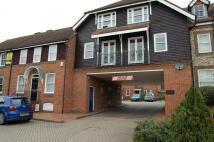 Flat to rent in St Georges Mews, Farnham...