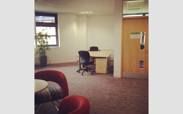 Office Space Pic 2
