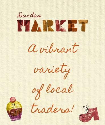 Dundas Market