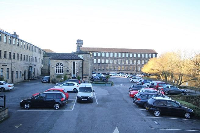 Wharfebank Mills