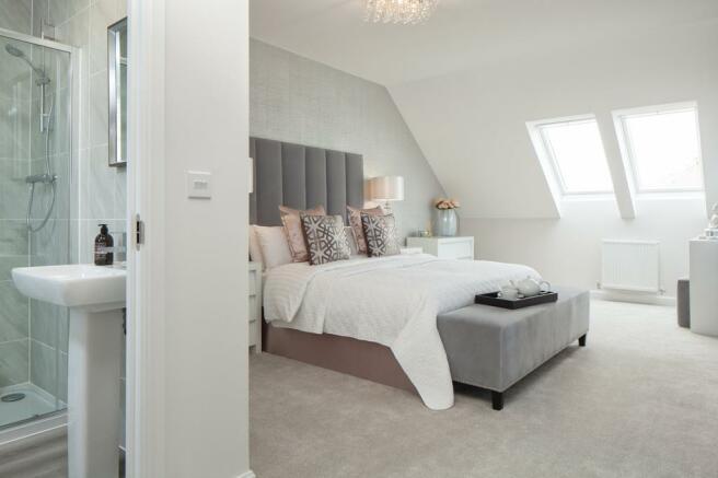 Millwood Bedroom