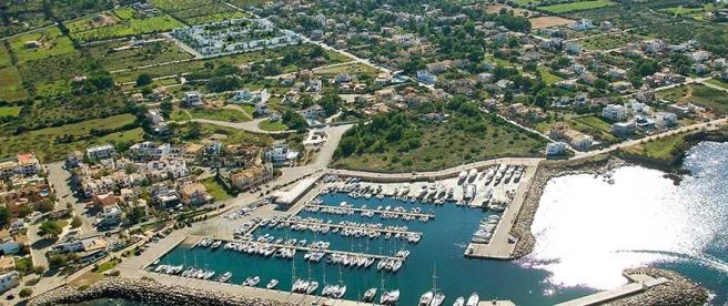 Port Colonia S. Pere