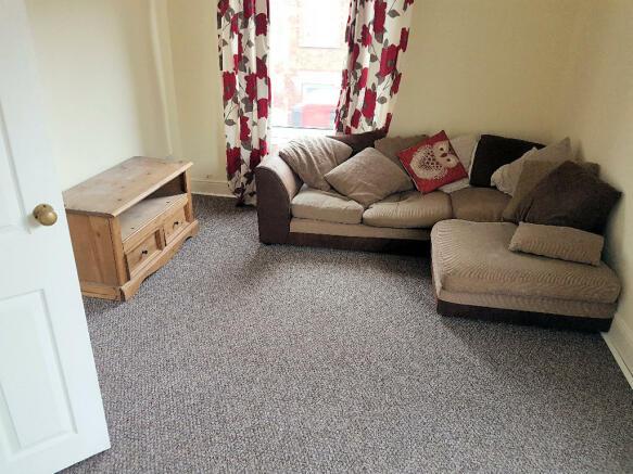 Flat - Lounge