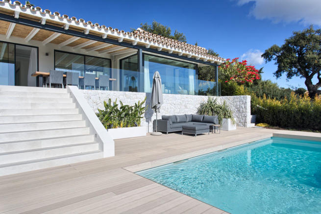 Elviria 4 bed villa
