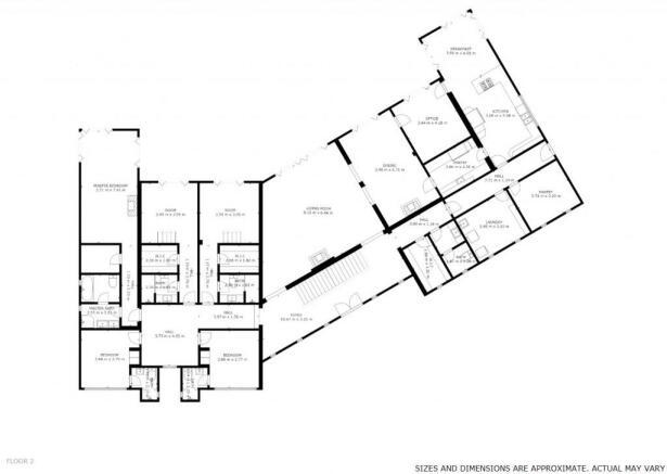 HOT-V2371-SSC Floor