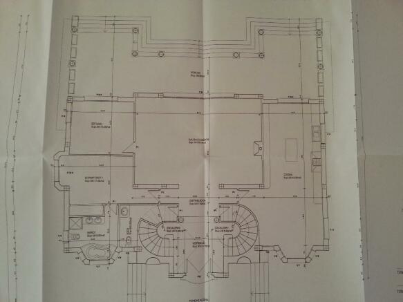 Floor plans Eadie 2