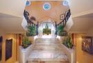 Hallway and Entrance