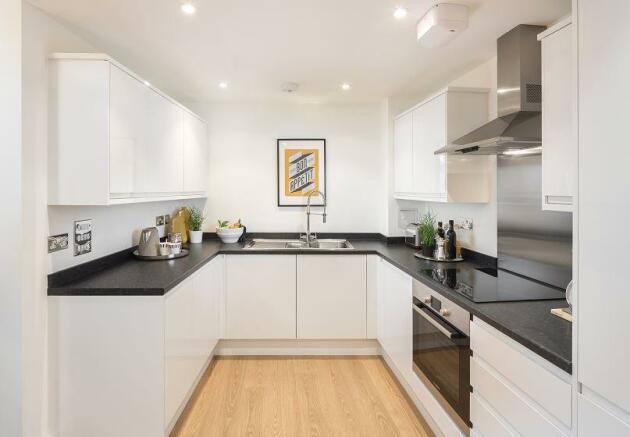 Picture - Kitchen