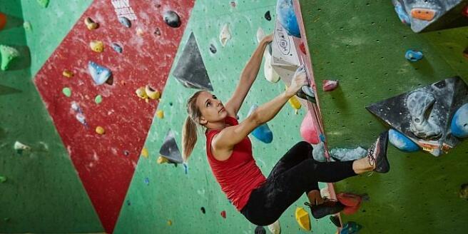 Westway climbing