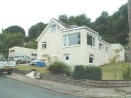 Detached Bungalow for sale in Cae Dolwen, Aberporth...