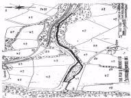 property for sale in Henfryn Fishery, Pentrecwrt, Llandysul, Ceredigion