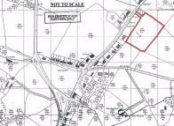 property for sale in Field OS 2432, Henfynyw, Aberaeron, Ceredigion
