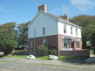 Detached property for sale in Cefntyncoed, Aberaeron...