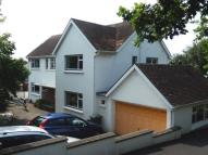 Detached home for sale in 12 North Road, Aberaeron...