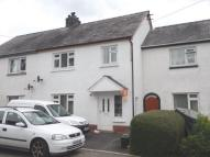 Terraced house for sale in 7 Bro Hafan, Cross Inn...