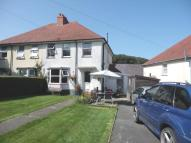 3 bedroom semi detached home in 2 Cylch Y Llan, New Quay...