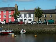 4 bed Terraced home in Cadwgan Place, Aberaeron...