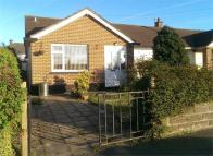 Semi-Detached Bungalow for sale in Bryn Glas, Aberporth...