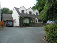 Detached house for sale in 5 Hengell Uchaf...
