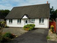 2 bed Detached Bungalow in 13 Haulfan, Ffosyffin...