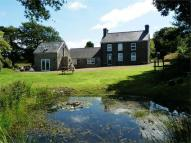4 bedroom Detached home for sale in Rhydgaled, Bethania...