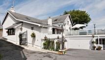 Detached home for sale in Glanmor Terrace...