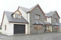 Derwen Aur Detached house for sale